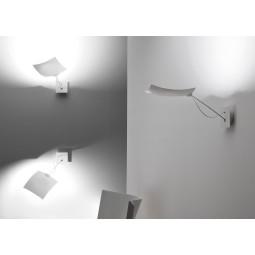 Ingo Maurer Tweedekansje - 18x18 wandlamp LED
