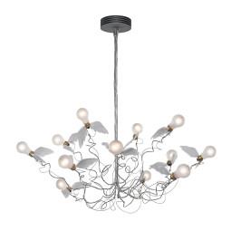 Ingo Maurer Birdie hanglamp LED met transparante draden