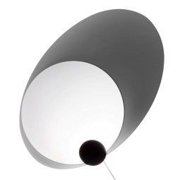 Ingo Maurer Eclipse Ellipse wandlamp LED