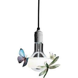 Ingo Maurer Johnny B Butterfly hanglamp