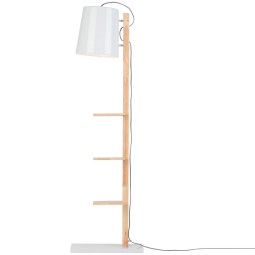 It's about Romi Cambridge vloerlamp