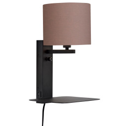 It's about Romi Florence wandlamp h42 met plank