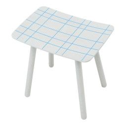 Karimoku New Standard Colour Stool kruk