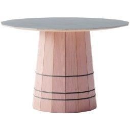 Karimoku New Standard Colour Wood bijzettafel 60