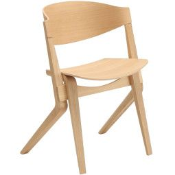 Karimoku New Standard Scout Chair stoel