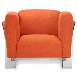 Kartell Pop Duo fauteuil
