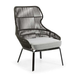 Kave Home Rozy fauteuil