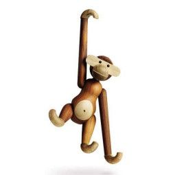 Kay Bojesen Monkey collectors item large