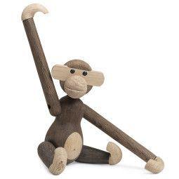 Kay Bojesen Monkey collectors item small