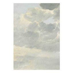 KEK Amsterdam Golden Age Clouds 1 behang