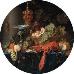 KEK Amsterdam Lobster behangcirkel
