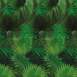 KEK Amsterdam Palm XL behangpaneel