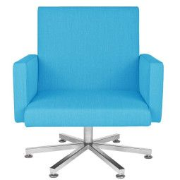Lensvelt AVL SPR Cathedra lounger fauteuil