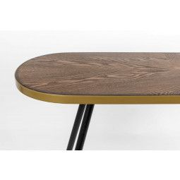 Livingstone Design Tweedekansje - Huntly console tafel