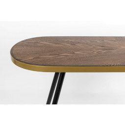 Livingstone Design Tweedekansje - Huntly console tafel