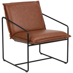 Livingstone Design Tennessee fauteuil