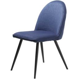 Livingstone Design Weber stoel