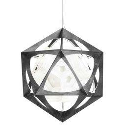 Louis Poulsen OE Quasi hanglamp LED Wireless Bluetooth
