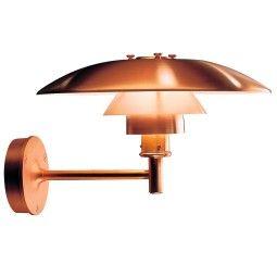 Louis Poulsen PH wandlamp