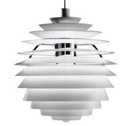Louis Poulsen PH Louvre hanglamp