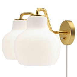 Louis Poulsen VL Ring Crown 2 wandlamp