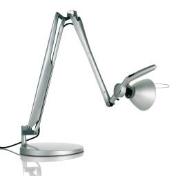 Luceplan Fortebraccio bureaulamp LED metaal