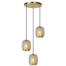Lucide Agatha hanglamp 3