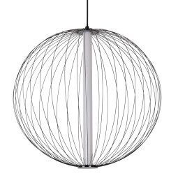 Lucide Carbony hanglamp LED