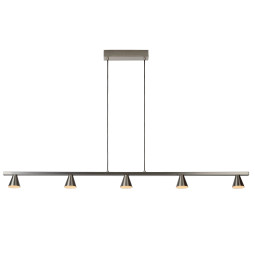 Lucide Delano hanglamp LED