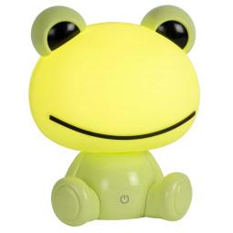 Lucide Dodo Kikker tafellamp LED oplaadbaar