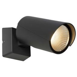 Lucide Manal wandlamp LED IP65