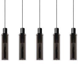 Lucide Orlando hanglamp 5