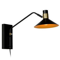 Lucide Pepijn wandlamp