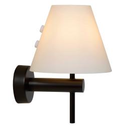 Lucide Roxy wandlamp IP44