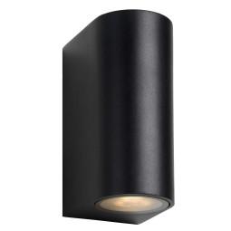 Lucide Zora 2 wandlamp LED rond IP44