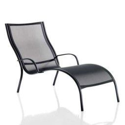Magis Paso Doble Chaise Longue loungestoel