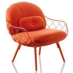 Magis Piña Low fauteuil