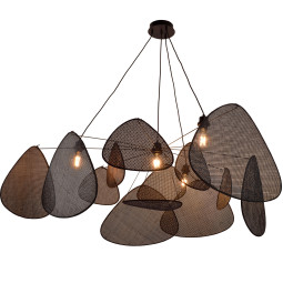 Market Set Screen XXL hanglamp