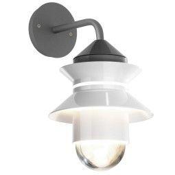 Marset Santorini A Fixed Stem wandlamp