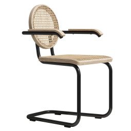 Mater Design He Chair stoel