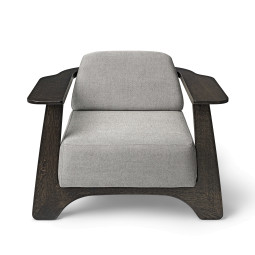 Mater Design Legacy fauteuil