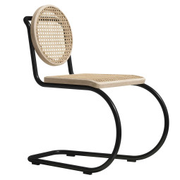 Mater Design She Chair stoel