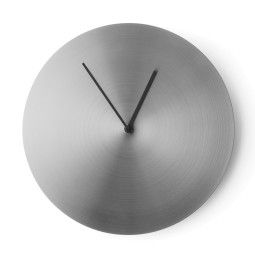 Menu Norm Wall Clock klok