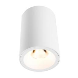 Modular Lotis Tubed plafondlamp LED Wit