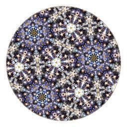 Moooi Carpets Festival Midnight vloerkleed 250
