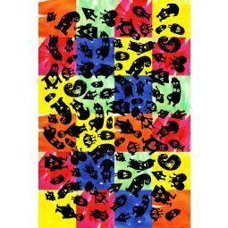 Moooi Carpets It's Partytime vloerkleed 200x300