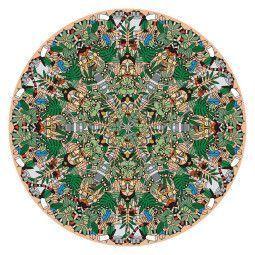 Moooi Carpets L'Afrique vloerkleed 250