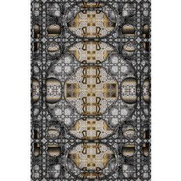 Moooi Carpets SFM 76 vloerkleed 200x300