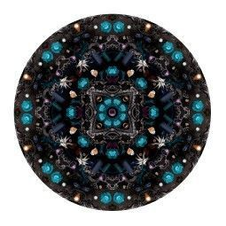 Moooi Carpets Utopian Fairy Tales Strong vloerkleed 250