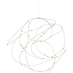 Moooi Flock of Light 11 hanglamp LED